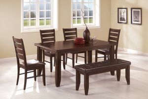 6pcs dining set for Sale in Orlando, FL