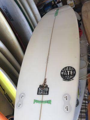 """Promer Surfboard 6'3"""" custom for Sale in Altadena, CA"""