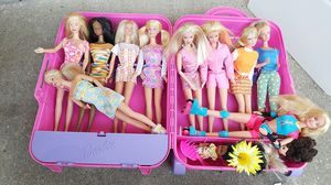 90's barbies for Sale in PA, US