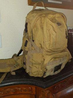 Source Hydration Military Pack for Sale in Redlands,  CA