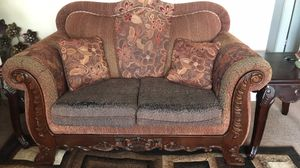 Two couches for only $100 for Sale in El Cajon, CA