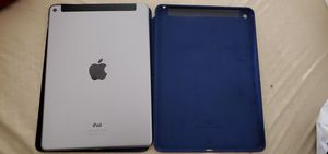 iPad air 2 iCloud unlocked carrier unlocked for Sale in Washington, DC