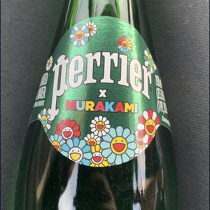 Special Edition Perrier X Murakami for Sale in Danbury, CT