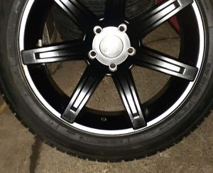 22in KTM brand new rims and tires for Sale in Port Arthur, TX