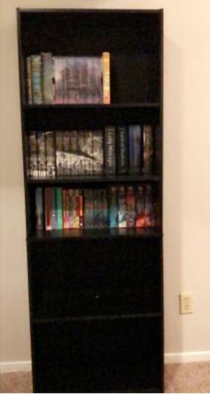"New!! Bookcase, bookshelves, organizer, storage unit, 71"" 5 shelves, living room furniture, entrance furniture for Sale in Phoenix, AZ"