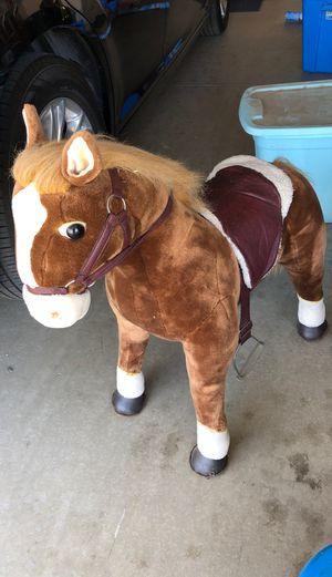 Stuffed animal horse for Sale in Riverside, CA