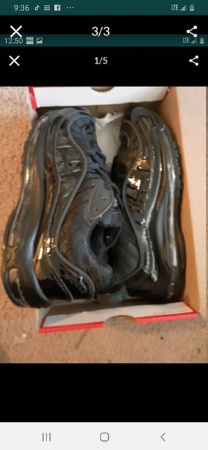 98 Air Max Supreme for Sale in Saint Charles, MO