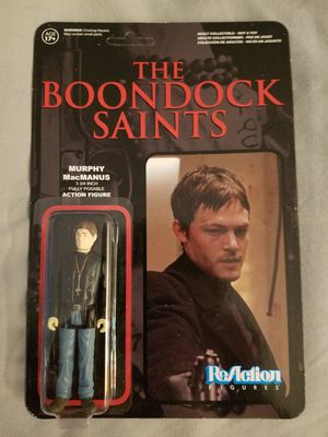 The Boondock Saints -Murphy MacMANUS for Sale in Winter Springs, FL