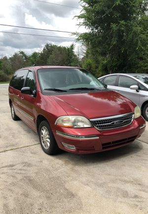 Minivan ford windstar for Sale in Snellville, GA