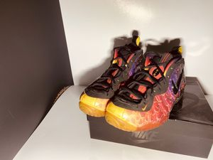 Nike foamposites for Sale in Columbus, OH