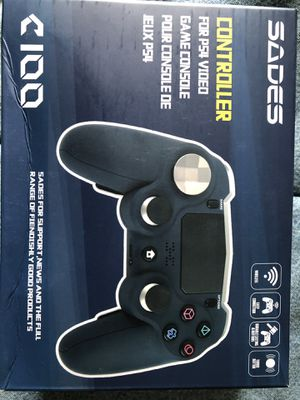 Sade's elite Ps4 controller for Sale in Germantown, MD