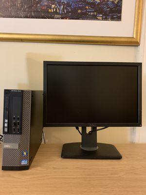 Desktop computer for Sale in Norfolk, VA