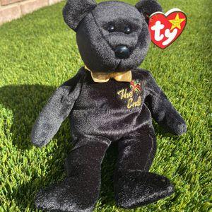 The End- Beanie Baby Bear for Sale in Tempe, AZ