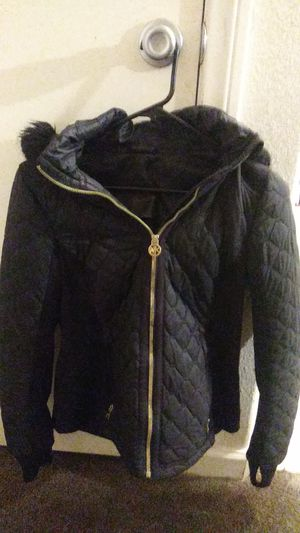 Michael Kors small black jacket for Sale in Las Vegas, NV