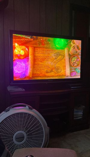Panasonic 55 inch tv for Sale in Lakewood, CO