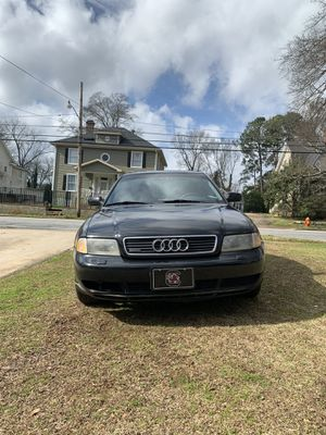 99 Audi A4 Quattro for Sale in Spartanburg, SC