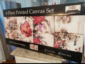 New Large Floral & Elegant Picture Frames for Sale in BOWLING GREEN, NY