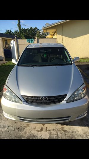 Toyota Camry 204 for Sale in Miami, FL