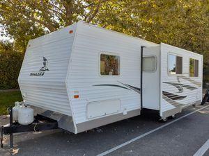 2008 mallard by Fleetwood 27ft for Sale in Rancho Cordova, CA