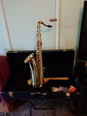 Brand new tenor saxophone for Sale in Hayward, CA