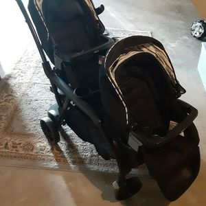 Graco Modes Duo Double Stroller for Sale in Severn, MD