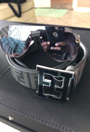 FENDI Sunglasses set for Sale in Ocean City, MD