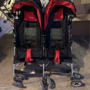 Kolcraft Double Stroller for Sale in Arlington, TX