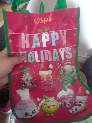 Shopkin stocking for Sale in US