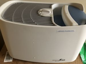 Honeywell HCM350W Germ Free Cool Mist Humidifier for Sale in Aspen Hill, MD