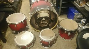 Pacific MX series Drum Set for Sale in Denver, CO