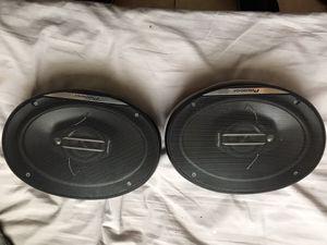 Pioneer 6x9s for Sale in Auburndale, FL