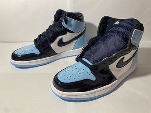 Jordan 1 unc patent for Sale in Tampa, FL