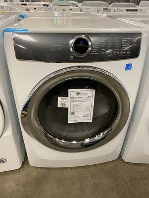 New Electrolux Gas Dryer On Sale 1yr Factory Warranty for Sale in Gilbert, AZ