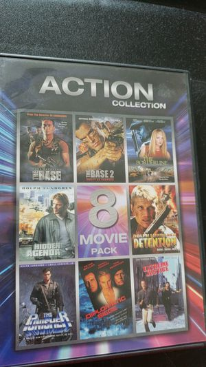 Action collection for Sale in Sioux Falls, SD