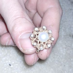 Real Vintage Diamond Ring for Sale in North Richland Hills, TX