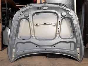 BMW 5 Series 525 2007-10 OEM Hood for Sale in Wilmington, CA