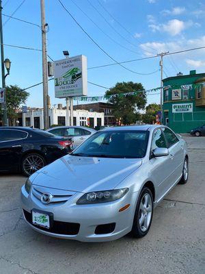 2008 Mazda Mazda6 for Sale in Joliet, IL