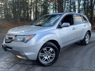 2009 Acura Mdx for Sale in Fredericksburg,  VA