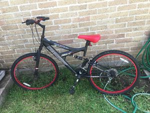 Dyna craft mountain bike for Sale in Houston, TX