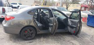 Already inspected 2007 Hyundai elantra for Sale in Glen Burnie, MD