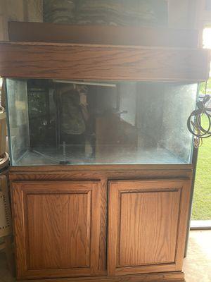 125 gal Aquarium for Sale in Longview, TX