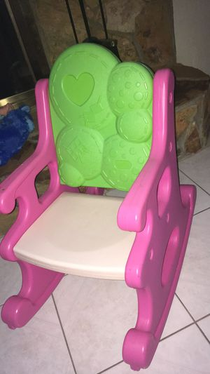 Kids chair for Sale in Spring Hill, FL