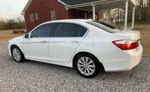 Needs.Nothing 2013 Honda Accord 3.5 Needs.Nothing FWDWheels One Owner for Sale in Houston, TX