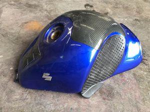 Suzuki motorcycle gas tank for Sale in Phoenix, AZ