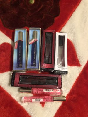 Perfume victoria secret 15 each cost 18 for Sale in Manassas, VA