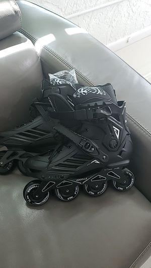 Roller blades M/W size 10 for Sale in Miami, FL