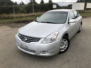 2011 Nissan Altima for Sale in EVERETT, WA