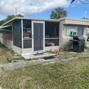 Mobile Home In Broward County Florida for Sale in Fort Lauderdale, FL