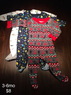 3-6mo Baby Boy Clothing for Sale in Duvall, WA