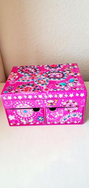 Girls TRINKET BOX for Sale in Austin, TX